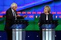 Media: Hillary deklasuje. Widzowie: Bernie deklasuje. Za nami bardzo ważna debata w USA