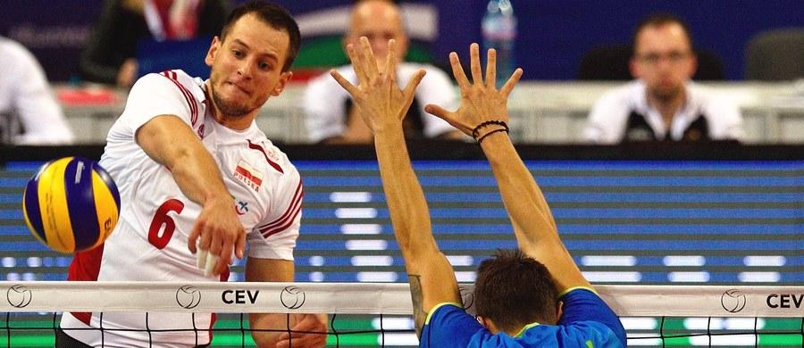 Sensacja w siatkarskich mistrzostwach Europy! Po bardzo ciężkim boju polscy siatkarze przegrali w ćwierćfinale ze Słoweńcami 2:3 (17:25, 19:25, 25:23, 25:19, 14:16) i żegnają się z turniejem.