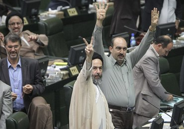 Irańska Rada Strażników zatwierdziła umowę nuklearną. Nie ma zastrzeżeń z punktu widzenia islamu
