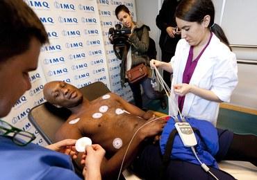 Mistrz NBA w szpitalu. Przedawkował narkotyki i viagrę podczas pobytu w domu publicznym