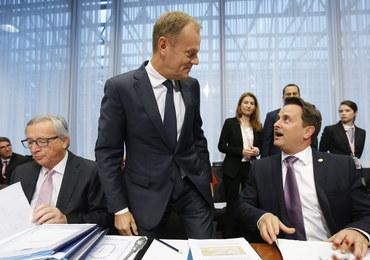 Tusk straci funkcję? O tym spekuluje Bruksela