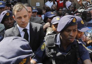 Oscar Pistorius opuści we wtorek więzienie. Resztę kary odbędzie... w domu