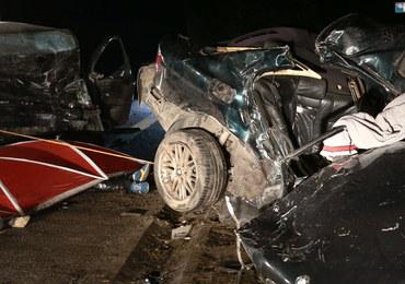 Tragiczny wypadek w Płocku. Nie żyje pięć osób