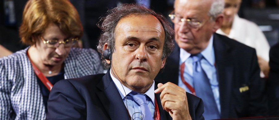 Europejska Unia Piłkarska poprze swojego zawieszonego szefa Michela Platiniego w wyborach prezydenckich FIFA - oświadczył sekretarz generalny UEFA Gianni Infantino. Wezwał także, by wszelkie wątpliwości wokół tej kandydatury mogły być rozwiane do połowy listopada.