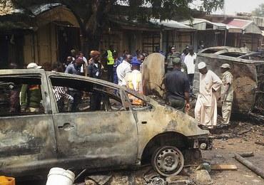 Nigeria: Krwawy zamach w meczecie. Mieszkańcy wskazują na Boko Haram