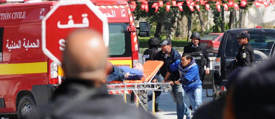 Wszyscy polscy świadkowie zostali już przesłuchani w śledztwie dotyczącym zamachu w muzeum Bardo w Tunezji - dowiedział się reporter RMF FM. Chodzi o turystów z naszego kraju, którzy zwiedzali w chwili ataku muzeum, a także o organizatorów wycieczek. W ataku terrorystów na muzeum zginęło w marcu ponad 20 osób, w tym trzech Polaków.