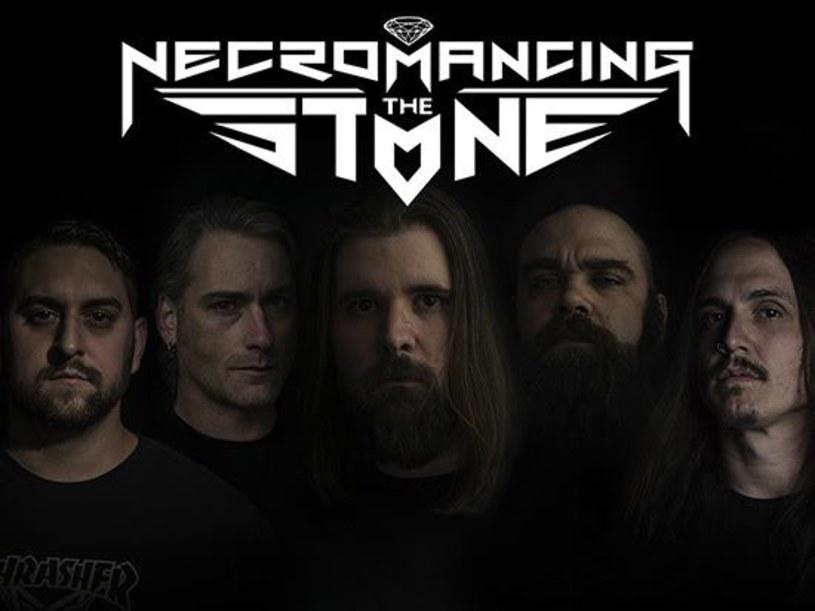 Amerykańska grupa Necromancing The Stone podpisała umowę z Metal Blade Records.