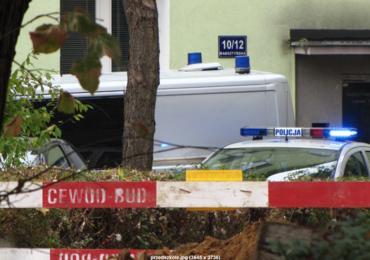 Warszawa: Ewakuacja przedszkola z powodu niewybuchu