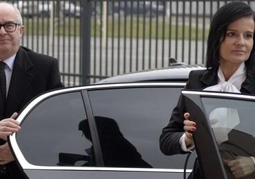 Afera podkarpacka: Anna Habało pozbawiona immunitetu