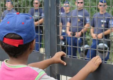 Węgry o północy zamkną granicę z Chorwacją