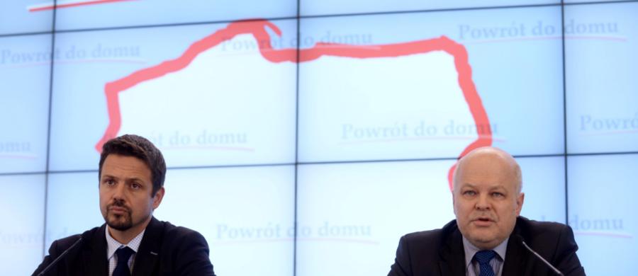 """Powrót do Polski około 2,5 tys. repatriantów do 2020 roku zakłada program """"Powrót do domu"""", który w listopadzie powinien zaakceptować rząd. Zgodnie z propozycją na ten cel przeznaczonych ma być każdego roku 30 mln zł. Program ma być realizowany we współpracy z samorządami lokalnymi."""