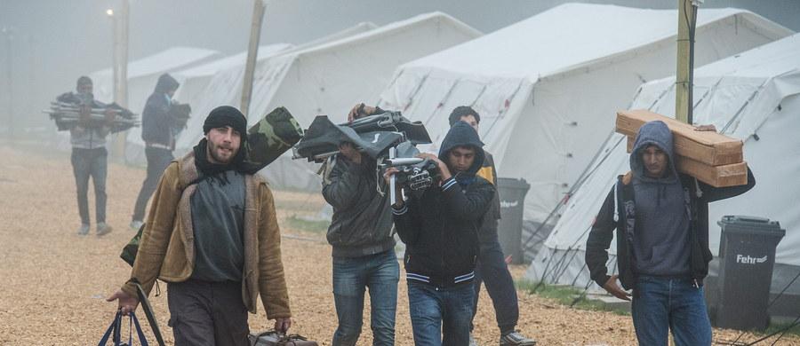 Na początku przyszłego roku do Polski trafią pierwsi uchodźcy z północnej Afryki. To 900 przesiedleńców z obozu w Libanie.
