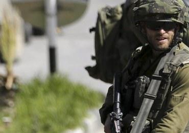 Seria ataków palestyńskich nożowników. Wszyscy zginęli