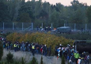 """Węgry zamknęły granicę z Chorwacją. """"By chronić obywateli Węgier i Europy"""""""