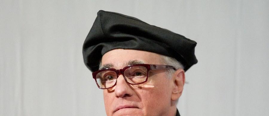 """Martin Scorsese został laureatem prestiżowej nagrody filmowej im. Braci Lumiere przyznawanej za całokształt twórczości i wkład w rozwój sztuki filmowej. Wyróżnienie nazywane """"kinowym Noblem"""" wręczono już po raz siódmy."""