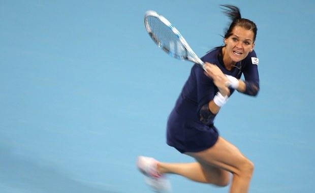 Agnieszka Radwańska o godzinie 12:30 czasu polskiego zmierzy się z Rosjanką Marią Szarapową w meczu Grupy Czerwonej turnieju WTA Finals w Singapurze. Będzie to siódmy start Krakowianki w kończącej sezon imprezie masters.