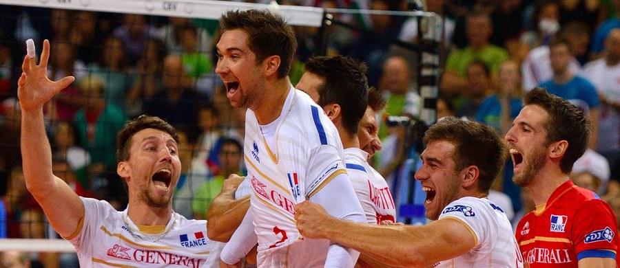 Po raz pierwszy w historii złoty medal mistrzostw Europy siatkarzy zdobyli Francuzi. W finale pokonali Słowenię 3:0 (25:119, 29:27, 29:27). Brązowy medal wywalczyli Włosi, którzy okazali się lepsi od Bułgarów 3:1.