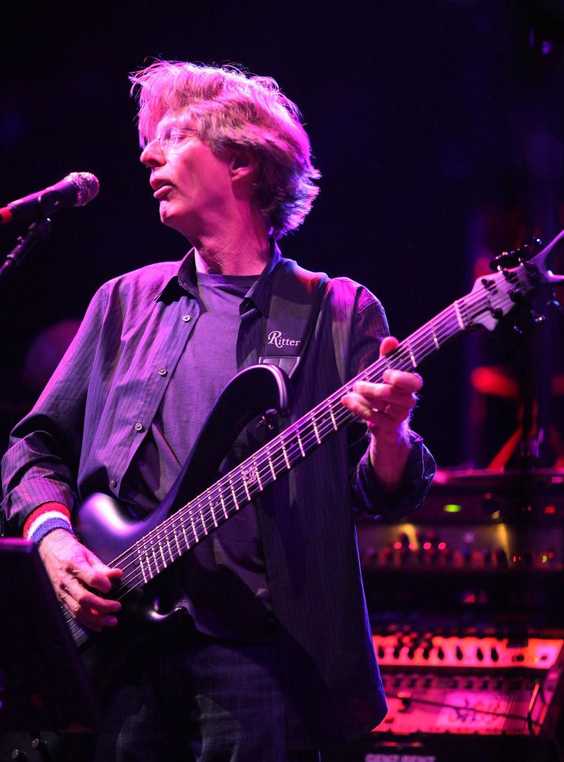 U 75-letniego basisty Phila Lesha zdiagnozowano niezłośliwy rak pęcherza.