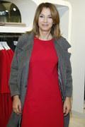 Grażyna Wolszczak: Wciąż wie, jak być młodą, piękną i bogatą