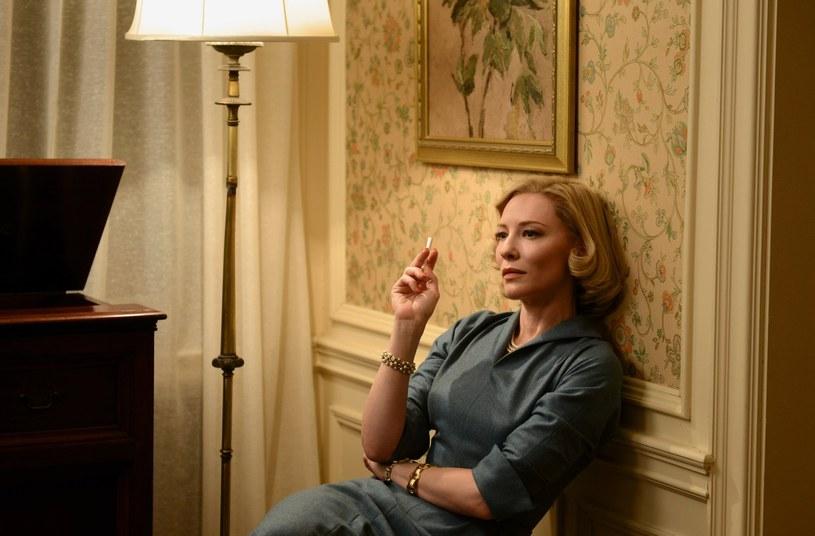 """Projekcją filmu """"Carol"""" Todda Haynesa rozpocznie się we wtorek, 20 października, wieczorem we Wrocławiu American Film Festival. Podczas festiwalu, będącego szeroką prezentacją kinematografii USA, zostanie pokazanych niemal 90 filmów, w tym 50 - po raz pierwszy w Polsce."""