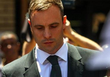 Oscar Pistorius opuścił więzienie. Resztę kary odbędzie w domu