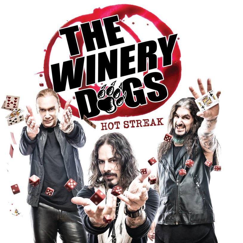 20 lutego 2016 w Progresja Music Zone w Warszawie zagra trio The Winery Dogs, tworzone przez muzyków dobrze znanym fanom hard rocka i metalu.