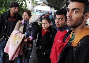 Gruźlica w Belgii. Choroba wybuchła w ośrodku dla uchodźców