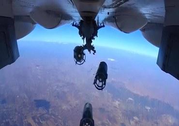 Rosja otrzymała propozycje USA ws. bezpieczeństwa lotów w Syrii