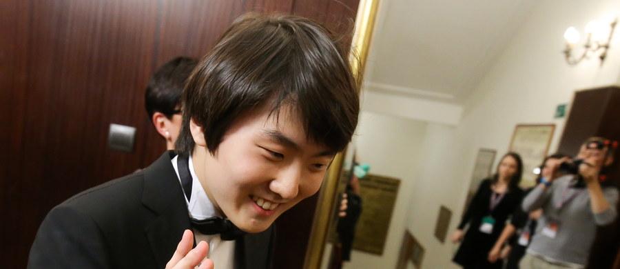 Pianista z Korei Południowej - Seong-Jin Cho został laureatem XVII Konkursu Chopinowskiego! Drugą nagrodę zdobył kanadyjski pianista Charles Richard-Hamelin; trzecią - Amerykanka Kate Liu, czwartą - Eric Lu ze Stanów Zjednoczonych. Piąte miejsce zajął Kanadyjczyk Ying (Tony) Yang, a szóste - rosyjski pianista Dmitry Shishkin. Poza najlepszą szóstką wyróżnionych znalazł się Polak - Szymon Nehring.