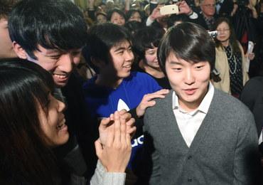 """Konkurs Chopinowski wygrał Seong-Jin Cho. """"Wrażliwy, myślący muzyk"""""""