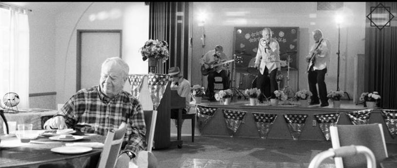 Grupa Faith No More pokazała swój pierwszy teledysk od 17 lat.