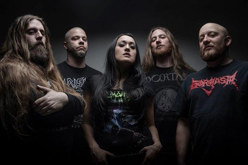 Deathmetalowa grupa Abnormality z USA podpisała stosowne dokumenty z Metal Blade Records.