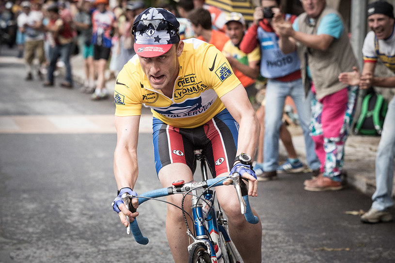 W kolarstwie ten człowiek był ikoną, pierwszym współczesnym celebrytą tej dyscypliny. Można było nie wiedzieć nic na temat Tour de France, a znać poszczególne fakty z życia Lance'a Armstronga.