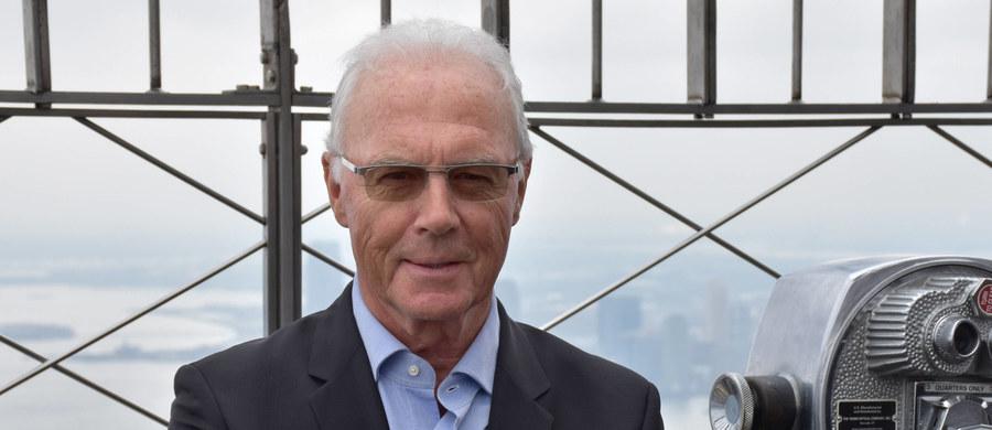 Legendarny niemiecki piłkarz Franz Beckenbauer oraz szef Hiszpańskiej Federacji Angel Maria Villar zostali objęci dochodzeniem Komisji Etyki FIFA. Organizacja nie tak dawno zawiesiła też za korupcję m. in. Josepha Blattera i Michela Platiniego.