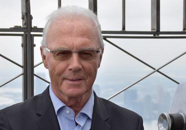 Afera FIFA: Beckenbauer i Villar objęci dochodzeniem