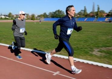 Prof. Robert Gasik: W zimne dni musimy pamiętać o odpowiedniej diecie, ubraniu i o ruchu