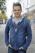Marek Kaliszuk: Moje życie nabrało tempa