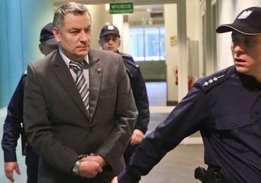 Zamach na Sejm. Brunon Kwiecień zostaje w areszcie do 30 grudnia