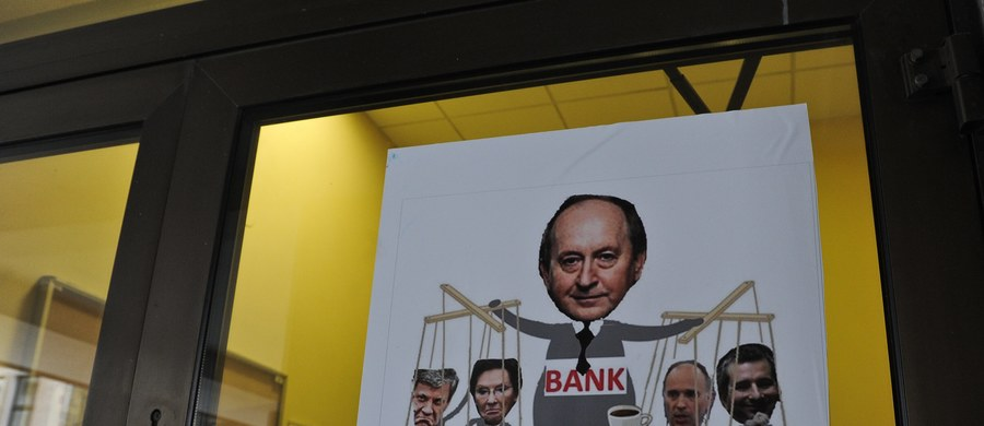 Komisja Europejska skierowała do Trybunału Sprawiedliwości UE sprawę przeciwko Polsce za niewdrożenie do krajowego prawa przepisów unijnych dotyczących naprawy oraz restrukturyzacji i uporządkowanej likwidacji banków.