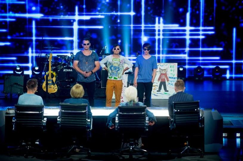 """W najbliższym odcinku """"Must Be The Music"""" zobaczymy zespół Zielone Ludki, którzy dotarli do półfinału ósmej edycji muzycznego show Polsatu."""