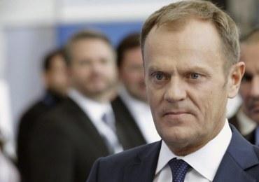 Unijny dyplomata o Tusku: Nic nie robi, zwołuje tylko posiedzenia
