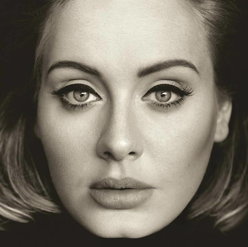 """Brytyjska gwiazda potwierdziła, że 20 listopada do sprzedaży trafi jej trzeci album studyjny pt. """"25"""""""
