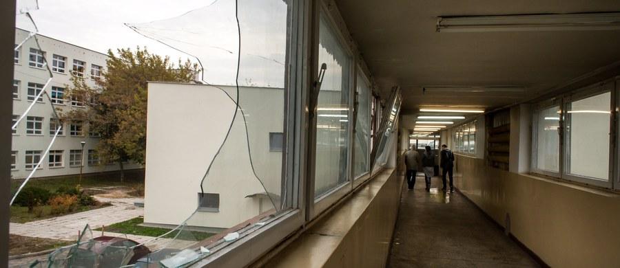 Na policję dotychczas zgłosiło się kilkunastu studentów, którzy przed tygodniem ucierpieli w czasie otrzęsin na uniwersytecie w Bydgoszczy, a nie korzystali na miejscu z pomocy ekip medycznych.