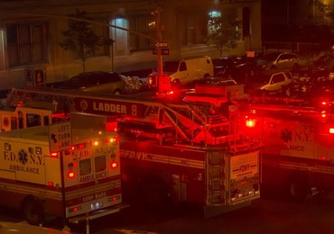 Strzelanina na uniwersytecie w Nashville. Nie wiadomo, co dzieje się ze sprawcą