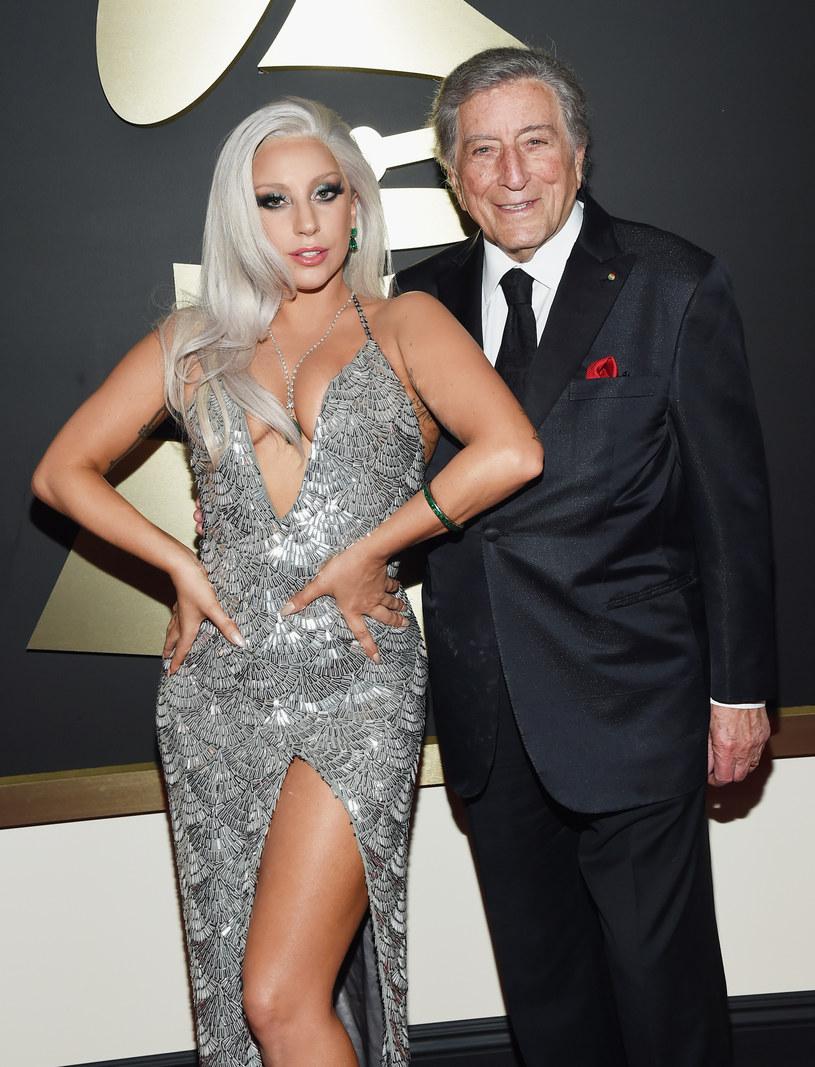 """Tony Bennett i Lady Gaga chyba bardzo polubili wspólną pracę. Po sukcesie płyty """"Cheek to Cheek"""" muzycy ponownie połączą siły, by nagrać kolejny album."""