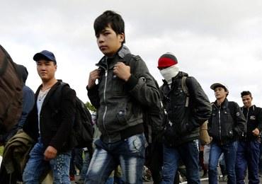 Austria nie daje sobie rady z uchodźcami. Szefowa MSW: Należy liczyć się z aktami przemocy