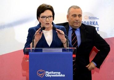 Grzegorz Schetyna: Potrzebna jest nowa Platforma, nowe wyzwanie