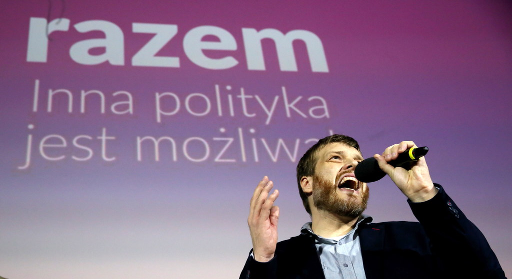 PAP/Tomasz Gzell