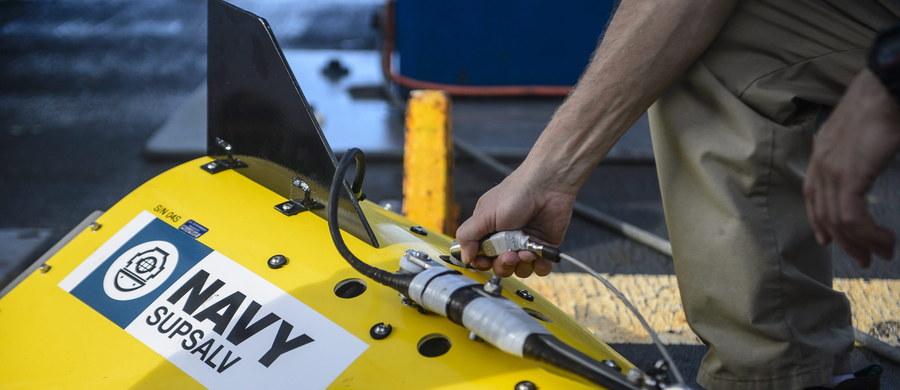 Pięć osób zginęło po tym jak zatonęła u wybrzeży wyspy Vancouver w Kanadzie łódź turystyczna z 27 osobami na pokładzie. Na miejscu cały czas trwa akcja ratunkowa.