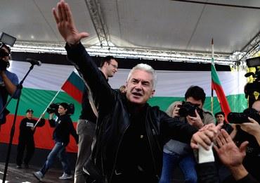 Bułgaria: Awantura z udziałem lidera skrajnie nacjonalistycznej partii, kilka osób poturbowanych